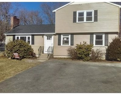 54 Lincoln, Rockland, MA 02370 - MLS#: 72286480