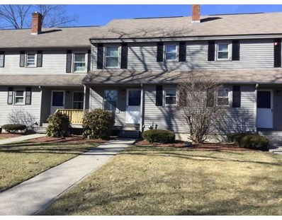 192 Pleasant Street UNIT 10, Leominster, MA 01453 - MLS#: 72286502