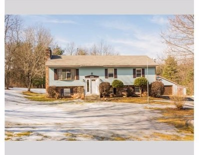 400 Adams Rd, Greenfield, MA 01301 - MLS#: 72286507