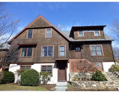 16 Sigourney St UNIT 16, Boston, MA 02130 - MLS#: 72286530