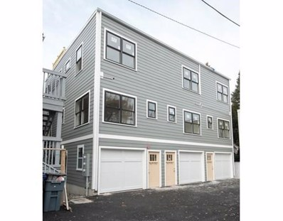5 Castle Court UNIT 3, Boston, MA 02128 - MLS#: 72286531