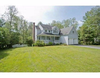 4 Moriarty, Ware, MA 01082 - MLS#: 72286552