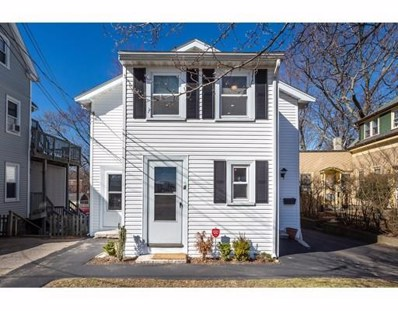 598 South St, Quincy, MA 02169 - MLS#: 72286560