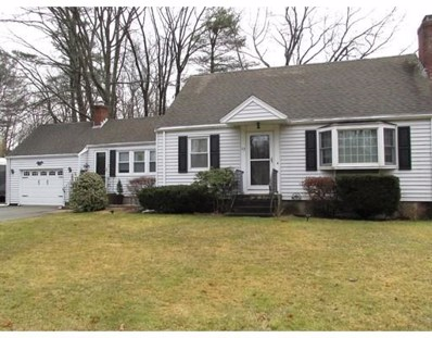 17 Still Dr, Hudson, MA 01749 - MLS#: 72286608