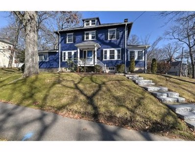 125 Hillcrest Rd, Needham, MA 02492 - MLS#: 72286618