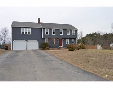 60 Witek Circle, Uxbridge, MA 01569 - MLS#: 72286622