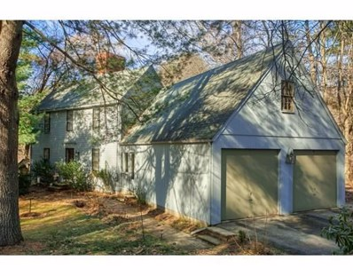 3 Forest Rd, Acton, MA 01720 - MLS#: 72286640