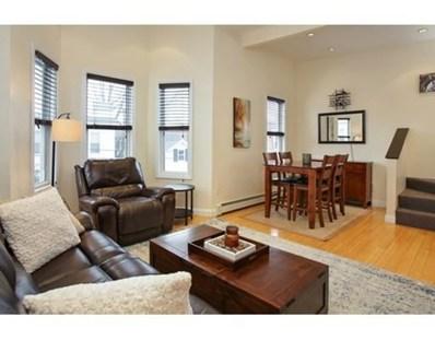 154 Boylston Street UNIT 3, Boston, MA 02130 - MLS#: 72286659