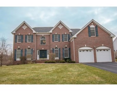 110 Harris Drive, North Attleboro, MA 02760 - MLS#: 72286660