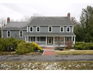 88 Wesson Terrace, Northborough, MA 01532 - MLS#: 72286663