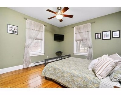 58 Nahant Ave UNIT 58, Boston, MA 02122 - MLS#: 72286676