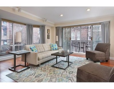 44 Prince UNIT 306, Boston, MA 02113 - MLS#: 72286683
