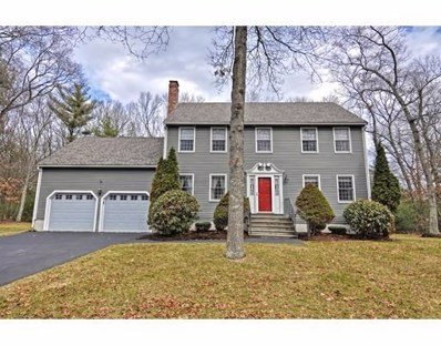 34 Madison Ave, Franklin, MA 02038 - MLS#: 72286694