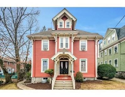 7 Seymour, Boston, MA 02131 - MLS#: 72286701