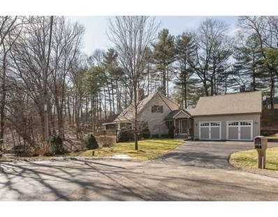 11 Deer Hollow Rd, North Attleboro, MA 02760 - MLS#: 72286741