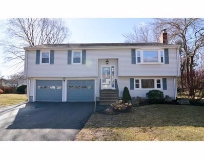 25 Countryside Ln, Reading, MA 01867 - MLS#: 72286772