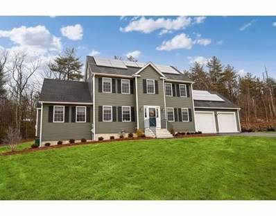 15A Mountain Laurel Rd, Ayer, MA 01432 - MLS#: 72286780