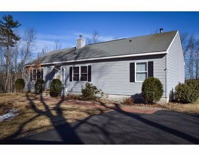 96 Clinton Rd, Sterling, MA 01564 - MLS#: 72286813