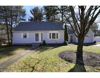 76 Shady Lane, Northborough, MA 01532 - MLS#: 72286833