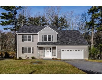 27 Long Hill Road, Rowley, MA 01969 - MLS#: 72286840