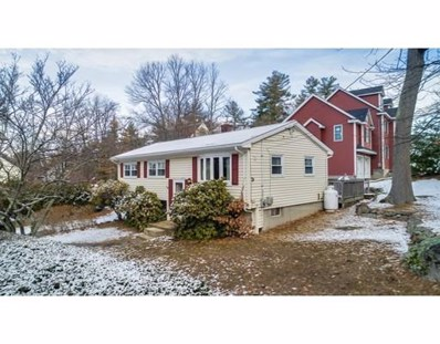 24 Glenside Ave, Billerica, MA 01821 - MLS#: 72286846