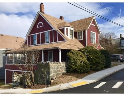 67 Cottage Ave, Winthrop, MA 02152 - MLS#: 72286862