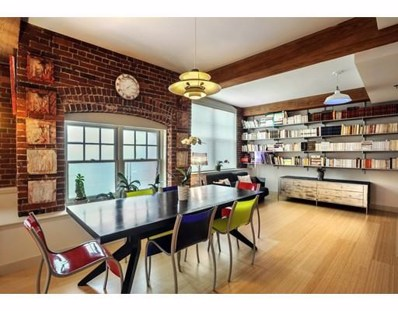 22 Cottage Park Avenue UNIT 4, Cambridge, MA 02140 - MLS#: 72286882