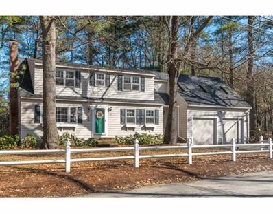 22 Country Road, Westford, MA 01886 - MLS#: 72286901