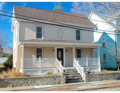 47\/49 Cook Street, Newton, MA 02458 - MLS#: 72286905
