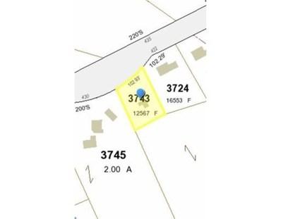 426 Douglas St, Uxbridge, MA 01569 - MLS#: 72286918