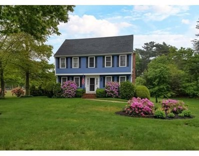 42 Kathleen Dr, Plymouth, MA 02360 - MLS#: 72286942