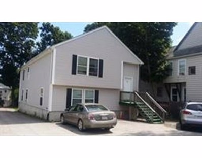 93 Houghton St, Worcester, MA 01604 - MLS#: 72286961