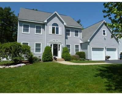 88 Flagler Drive, Holden, MA 01520 - MLS#: 72286963