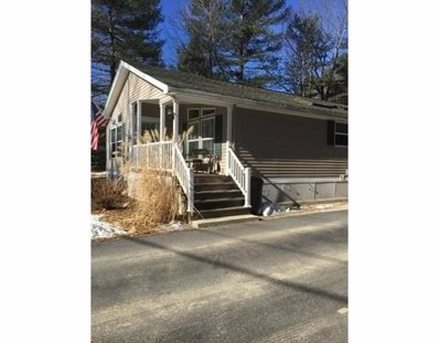 3 Crescent Road Double-Wide, Winchendon, MA 01475 - MLS#: 72286990