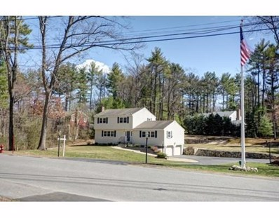 16 Minot Ave, Acton, MA 01720 - MLS#: 72286994