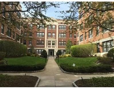 141 Englewood Ave UNIT 1, Boston, MA 02135 - MLS#: 72287025