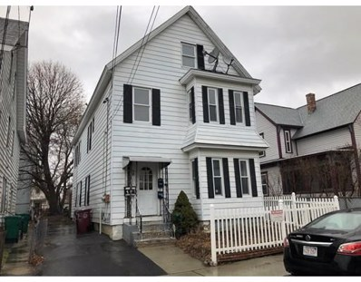 68 Lilley Ave, Lowell, MA 01850 - MLS#: 72287073