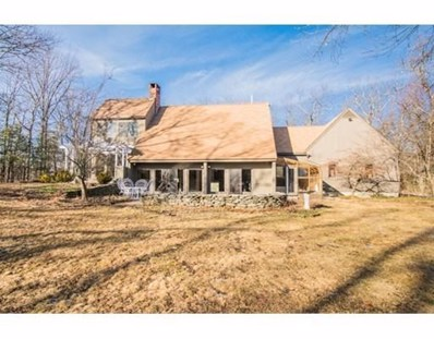 19 High Oaks Path, Groton, MA 01450 - MLS#: 72287138