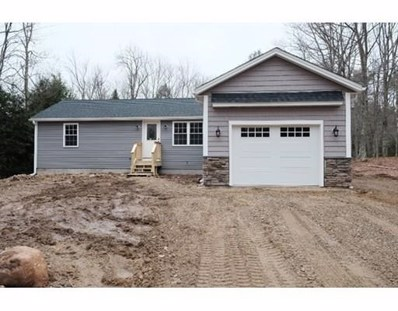 106 Corey Hill Rd, Ashburnham, MA 01430 - MLS#: 72287164