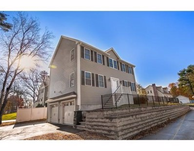 8 Navillus Rd, North Reading, MA 01864 - MLS#: 72287184