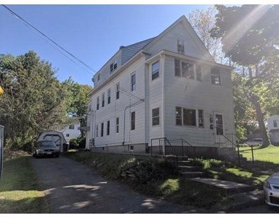 178 Cohasset, Worcester, MA 01604 - MLS#: 72287265