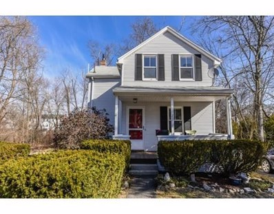 23 Bow Ave, Dedham, MA 02026 - MLS#: 72287276
