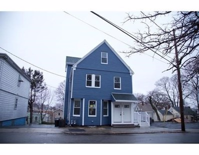 28 Harvard St UNIT 1, Chelsea, MA 02150 - MLS#: 72287286