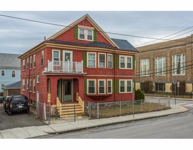 73-75 Alicia Road, Boston, MA 02124 - MLS#: 72287296