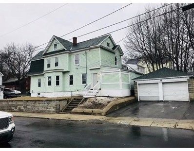 12 Nelson St, Lawrence, MA 01841 - MLS#: 72287345
