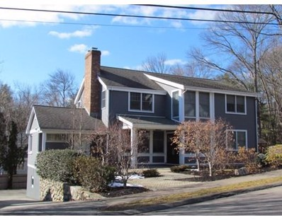74 Thornton Rd, Needham, MA 02492 - MLS#: 72287351
