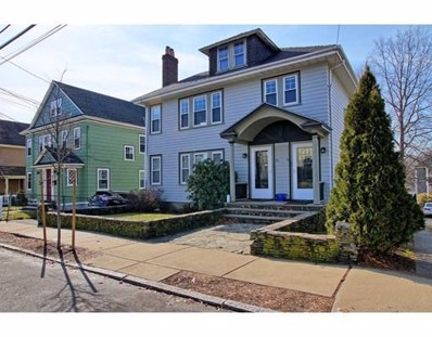 52 Sanborn Ave UNIT 52, Boston, MA 02132 - MLS#: 72287391