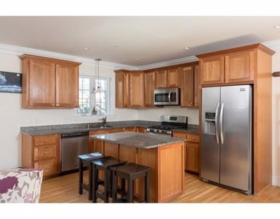838 Dorchester Ave UNIT 1, Boston, MA 02125 - MLS#: 72287393