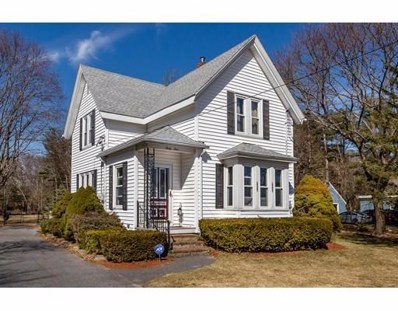 44 Walnut Street, West Bridgewater, MA 02379 - MLS#: 72287402