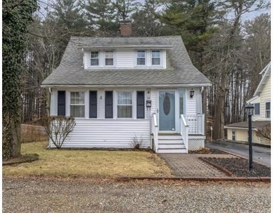 33 Great Pond Rd, Weymouth, MA 02190 - MLS#: 72287408